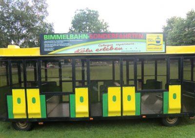 Bimmelbahn Werbeschilder-003